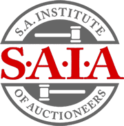 SAIA - South African Institute of Auctioneers