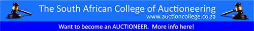 South African Auction College